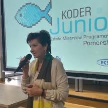 Szkolenie dla nauczycielek i nauczycieli w Czersku