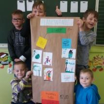 Klasa Ic ze SP nr 1 w Pelplinie