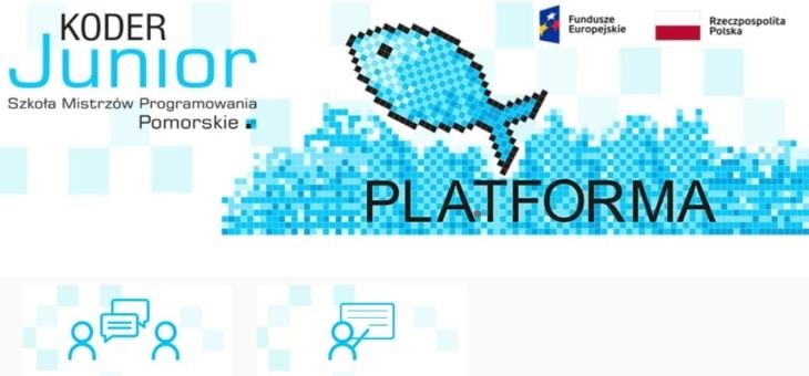 Zaloguj się na Platformę – czekają ciekawe materiały edukacyjne